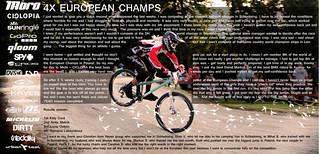 nr-6b European Champs