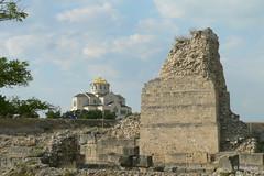 Севастополь, Херсонес