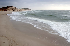 Sylt (Juliet Alpha November) Tags: ocean autumn sea cliff beach water strand island see coast meer waves wind jan herbst windy insel northsea sylt nordsee isle steilkste kste wellen inseln windig meifert nordfriesische