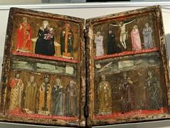Victoria and Albert Museum, London (Sheepdog Rex) Tags: albert victoria medieval renaissance reliquaries