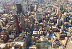 New York (John_Kennan) Tags: nyc newyorkcity tsm tiltshiftminiature