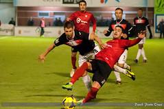 CD Mirands SAD - Real Murcia (Dpirnora) Tags: murcia dd miranda futbol mira liga adelante mirandadeebro mirandes rfef anduva cdmirands mirands dpironoraa davidpirnora realfedereacinespaoladefutbol dpirnora