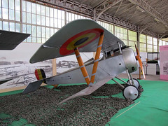 "Nieuport 23 (1) • <a style=""font-size:0.8em;"" href=""http://www.flickr.com/photos/81723459@N04/11430684364/"" target=""_blank"">View on Flickr</a>"