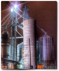 Agricultural Industrial Complex