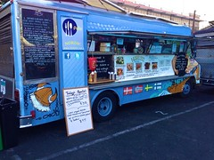 Nordic Food Truck at StrEat Food Park in San Francisco (Fuzzy Traveler) Tags: photostream