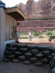Tire-retaining-wall-EricRandal_com (DougBittinger) Tags: