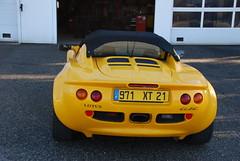 DSC_9166 (kek szakallu) Tags: france cars lotus racing savoie isère