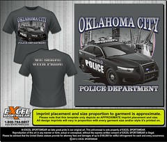 "Oklahoma City Police FOP 01311055 TEE • <a style=""font-size:0.8em;"" href=""http://www.flickr.com/photos/39998102@N07/11859271523/"" target=""_blank"">View on Flickr</a>"