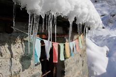Freddo e neve (Carlo Pozzoni) Tags: wood snow alps ice hotel frozen ancient san case chiesa freeze neve di museo inverno alpi fontana montagna luce walser legno valsesia oratorio alagna vecchie pedemonte alagnavalsesia nicolao invalsesia