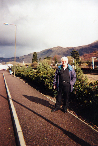 Dick Callanan 2000s