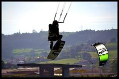 Arbeyal 04-Marzo 2014 (20) (LOT_) Tags: kite sport switch waves wind photos pics lot asturias kiteboarding kitesurfing tricks nitro kitesurf gijon jumps element controller2 switchkite nitro3