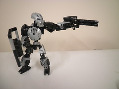 Nuparu (Callum [Morpion]) Tags: factory lego hero bionicle moc revamp mocpages