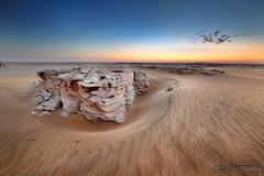 Qatar Desert () Tags: lens landscape desert super images bin getty sultan qatar   potographers      superlens  potographer      binsultan lesnafi
