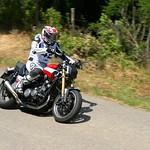 Sébastien Lacoste, Yamaha 1200 Vmax thumbnail