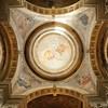 The ceiling of the great hall in Castle Howard, York. (planetsaverlighting) Tags: lighting york uk greatbritain venice england beautiful painting video yorkshire famous ceiling led filmset nofilter castlehoward brideshead ukattraction visityork statelyomes