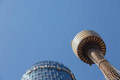 Towering Above Sydney (GlobalGoebel) Tags: 3 tower canon eos mark iii sydney australian bank australia corporation business chase 5d westfield financial banking finance corporations jpm mark3 jpmorgan jpmorganchase markiii