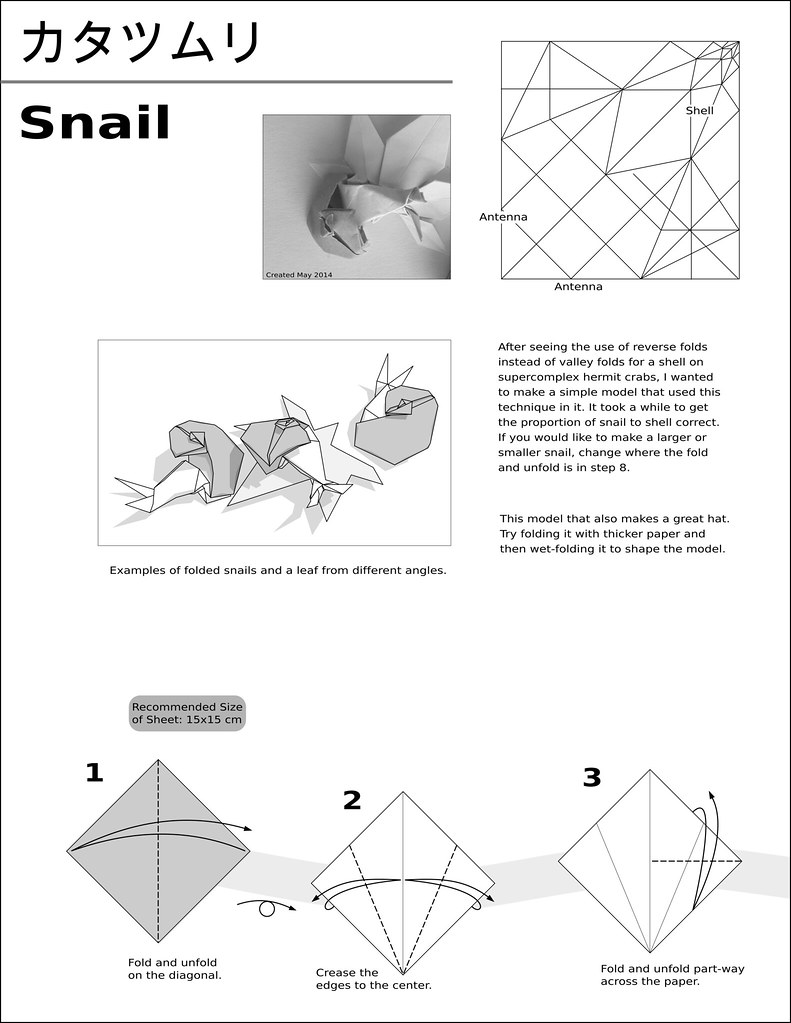 The worlds best photos of diagrams and zimet flickr hive mind snailpg1 nathanzimet tags usa origami nathan snail convention diagrams 2014 zimet valerite pooptronica