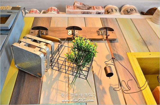 Buka這一隻熊 台中咖啡 台中雜貨 台中景觀咖啡