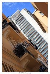 2014.07.01 Millefiori (6) (garyroustan) Tags: mer tower cotedazur riviera torre tour montecarlo monaco paca frenchriviera millefiori nuitnighturbainmontecarlourban