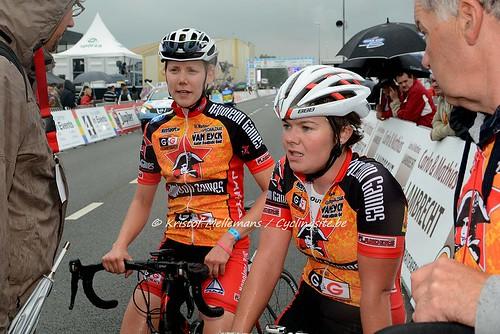 BK Wielsbeke Dames 100
