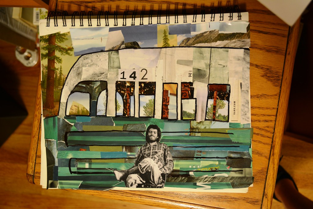 into the mind of chris mccandless Mccandless' quest took him from  sean penn has turned a complex work of non-fiction like into the wild into an  a beautiful girl that falls for chris,.