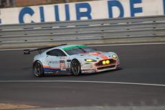24 Hours of Le Mans 2015 Aston Martin Vantage V8 #98 (spectre200) Tags: martin 98 mans le hours 24 v8 aston vantage 2015