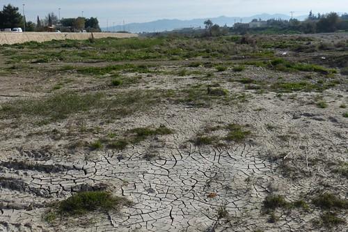 Campus Transfronterizo Desertificación