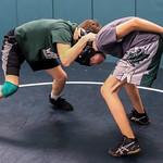 DF Wrestling Practice 11-11-16 cpr