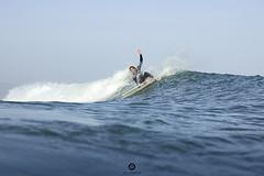 SURFER: Iván Fernández; PHOTO: Javi Truncer (Photography JT) Tags: surfing surf malaga torremolinos photo jt javitruncer photographer photography photooftheday photolovers photosurf