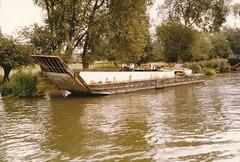 Landing Craft ex US (stephen allen2016) Tags: landingcraft boat