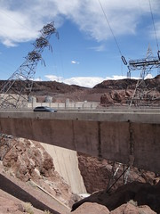 Hoover Dam (James B Currie) Tags: hooverdam hoover dam 2016 travel electricity generators tourism june