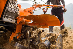 3FTF (USAID Nepal) Tags: kisan nepal usaid agricicultural agriculture asia asian cimmyt country developing farm farmer farming field ftf horizontal machine man mechanized nepali nuwakot one only operating person plow plowing small working