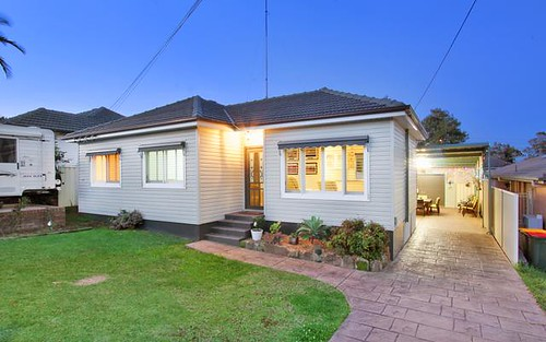 29 Orlando Crescent, Seven Hills NSW 2147
