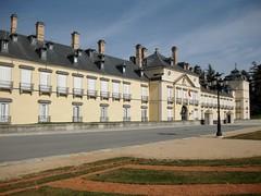 Pardo palace (Shuki Raz) Tags: pardo palace madrid spain franco