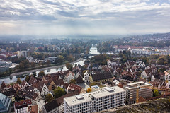 Ulm-4 (Davey6585) Tags: europe travel wanderlust germany deutschland ulm ulmermnster ulmminster church cathedral architecture gothic