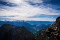 Karwendel_9839.jpg (Comperia) Tags: bege berg karwendel landschaft wandern