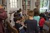 Spooky DO Franklin Village Library (Fuzzy Thoughts) Tags: garagelug glug spookydo franklinvillagelibrary