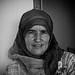 Portrait, Berber woman - Morocco Haut Atlas