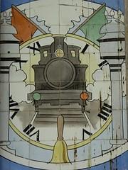 Colors of Porto (brigraff) Tags: porto azulejos portugal brigraff train