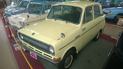 Mitsubishi Minica (mncarspotter) Tags: uminonakamichi car museum classic cars japan classiccarmuseum  nostalgiccarmuseum