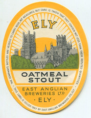 Ely Oatmeal Stout (Simon_K) Tags: ely brewery breweries cambridgeshire cambs eastanglia isle