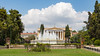 Zappeion, National Gardens of Athens (Lyall Bouchard) Tags: greece athens zappeion nationalgardensofathens