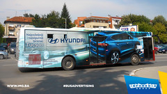 Info Media Group - Hyundai, BUS Outdoor Advertising, 09-2016 (3) (infomedia_group) Tags: bus advertising wrap outdoor branding busadvertising hyundai
