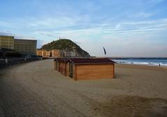 Paseando por Donostia (eitb.eus) Tags: eitbcom 16599 g1 tiemponaturaleza tiempon2016 playa gipuzkoa donostiasansebastian josemariavega