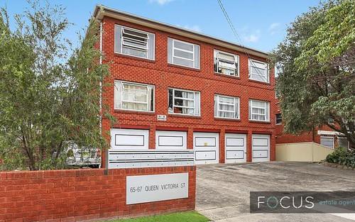 2/65 Queen Victoria Street, Bexley NSW 2207