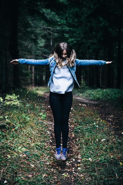 Levitation practice