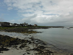 Isle of Iona 5 (StaircaseInTheDark) Tags: scotland iona isleofiona ionaisle britain greatbritain uk unitedkingdom bay beach