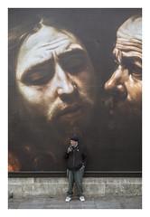 Caravaggio (LukeDaDuke) Tags: caravaggio london england uk unitedkingdom greatbritain art nationalportraitgallery