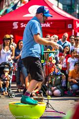 Buskerfest2015August (95 of 123).jpg (MikeyGorman) Tags: 2015 august buskerfest buskers kensingtonmarket streetart streetperformance toronto epilepsy festival juggling magic