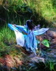 PS9A6241c (Ronald the Bald) Tags: water fairy 2016 texas renaissance festival